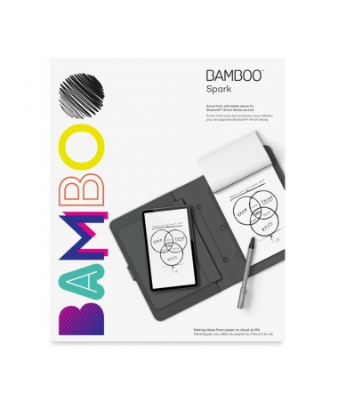 Bamboo Spark - Tablette Sleeve